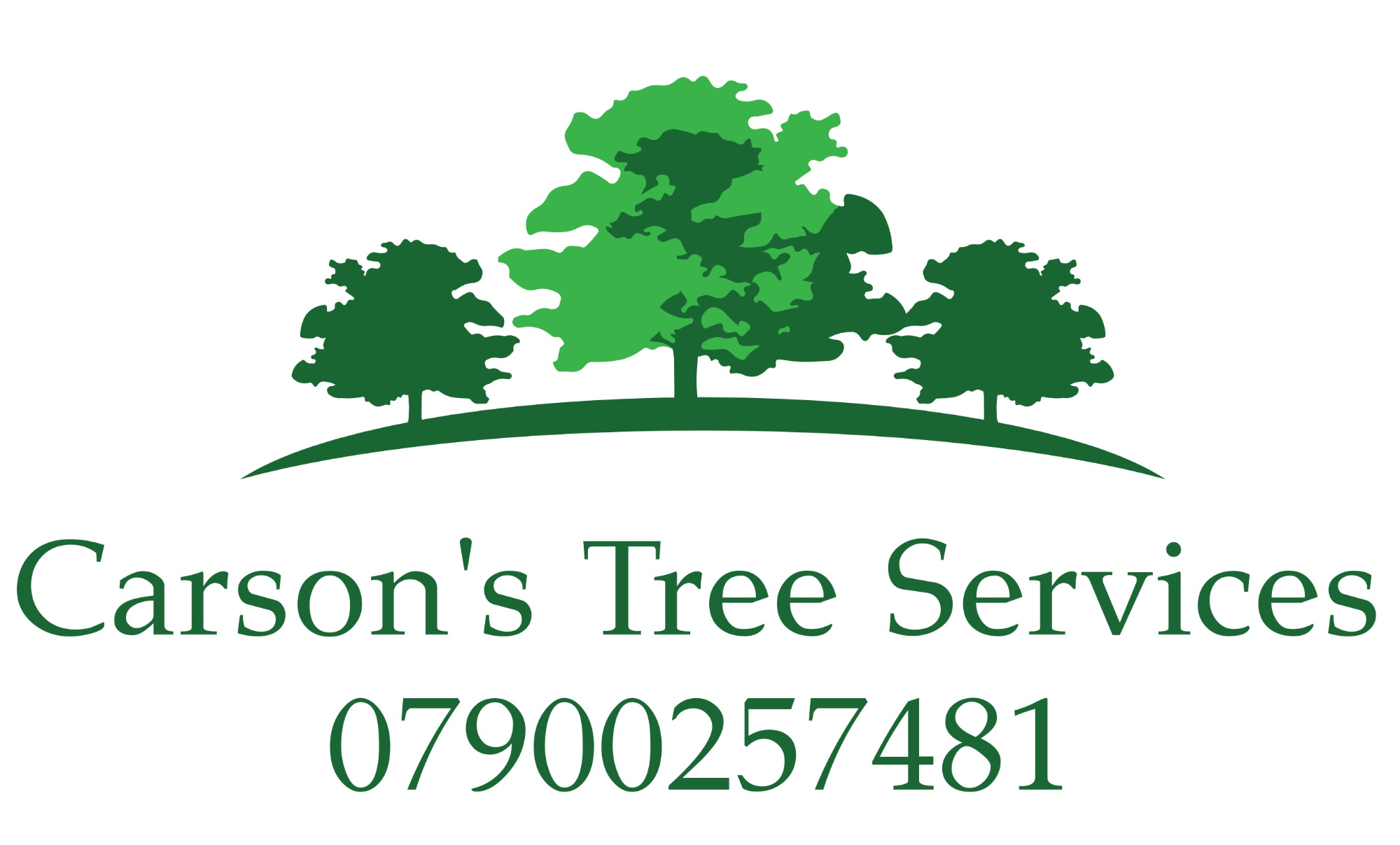 carsons tree services